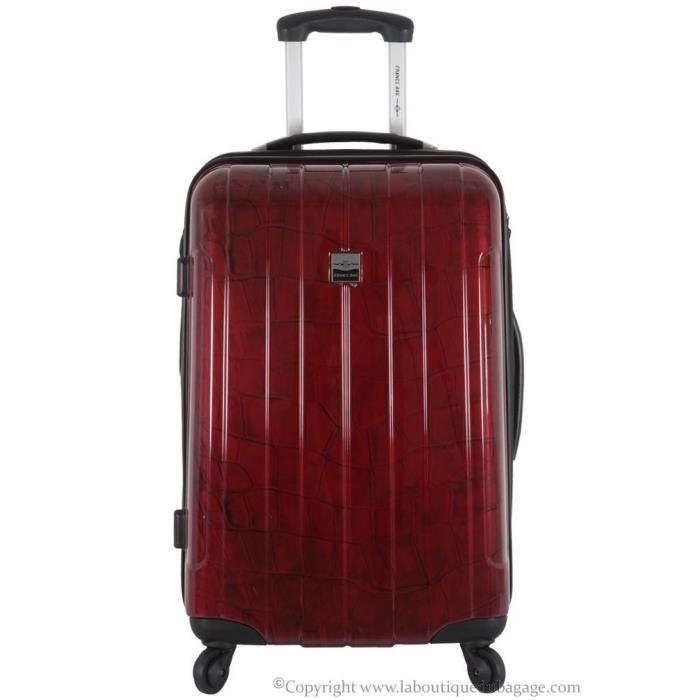 valise long séjour