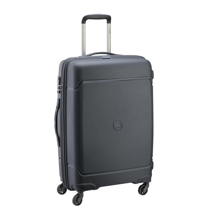 valise polypropylène