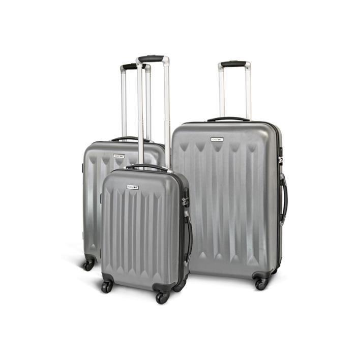 valise rigide 4 roues