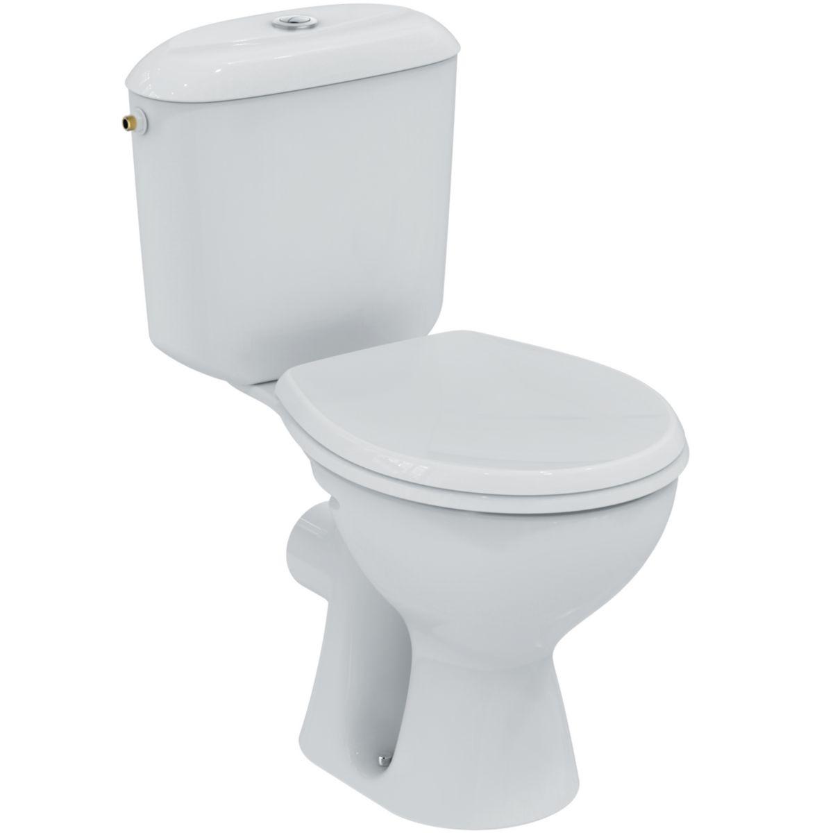 wc porcher