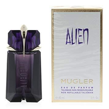 alien mugler eau de parfum