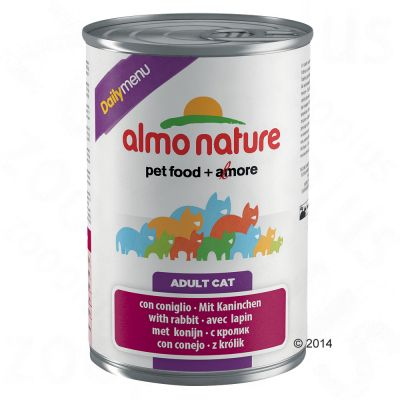 almo nature chat