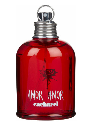 amor amor parfum
