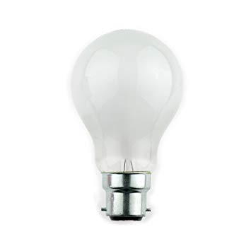 ampoule a baïonnette