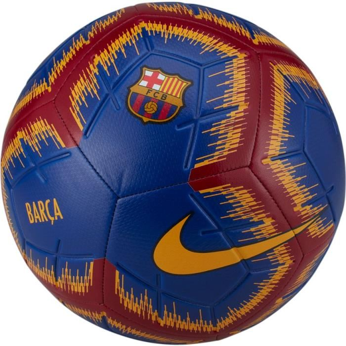 ballon fc barcelone