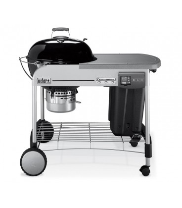 barbecue weber charbon