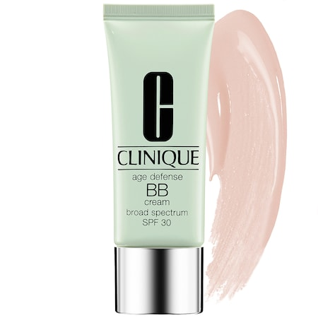 bb creme clinique