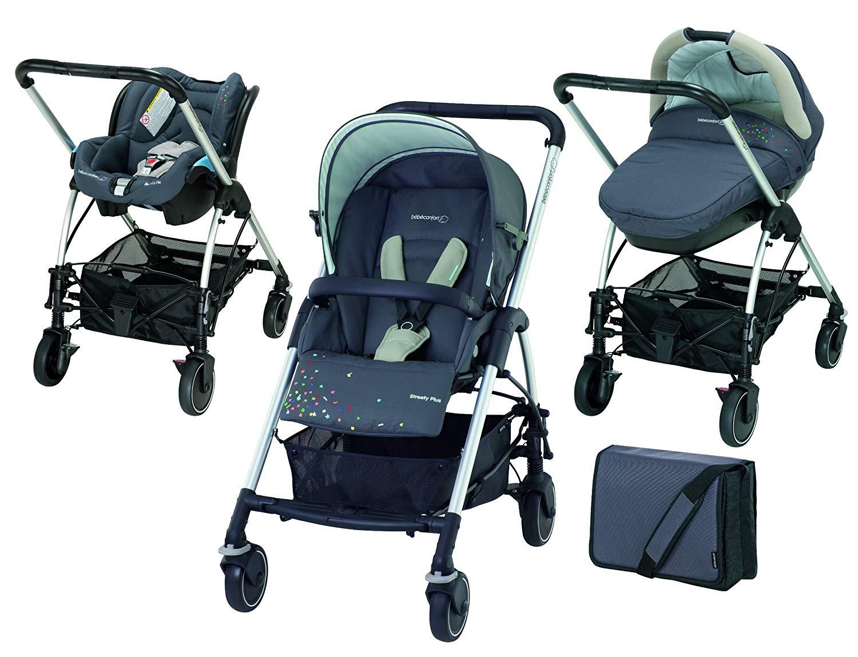 bebe confort trio streety