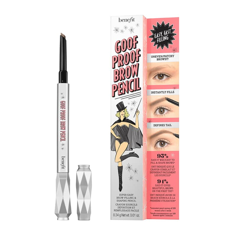 benefit crayon sourcil