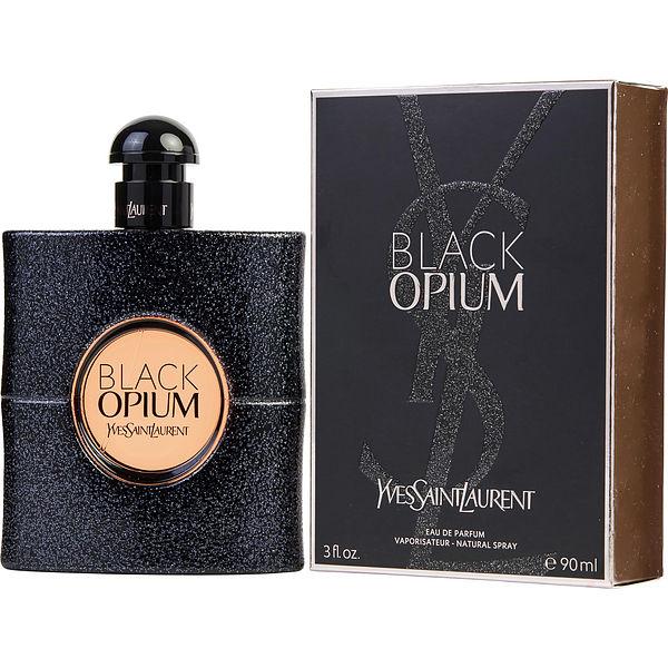 black opium parfum