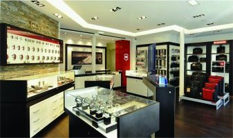 boutique victorinox paris