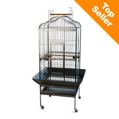 cage a perroquet