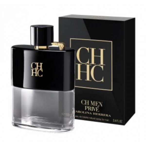 carolina herrera parfum homme