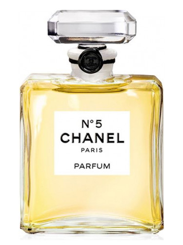 channel 5 parfum