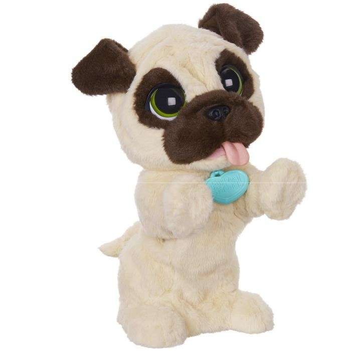 chien jouet