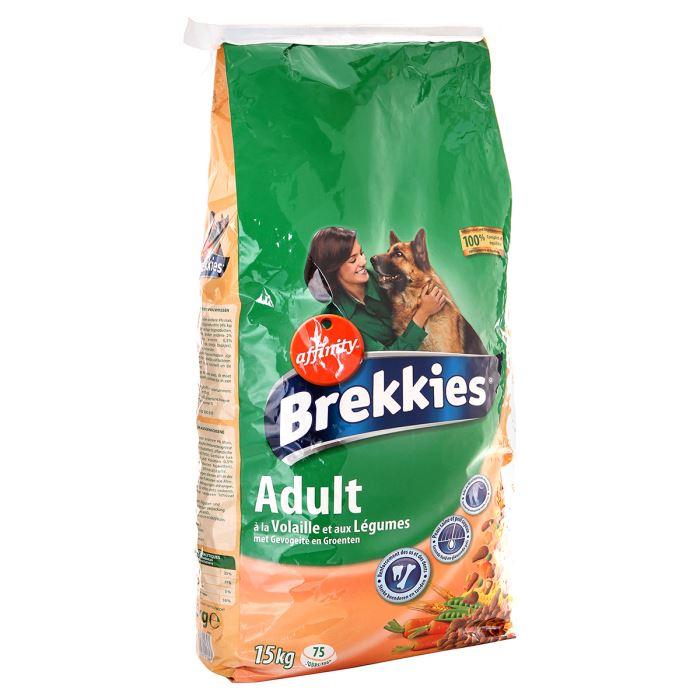 croquette brekkies