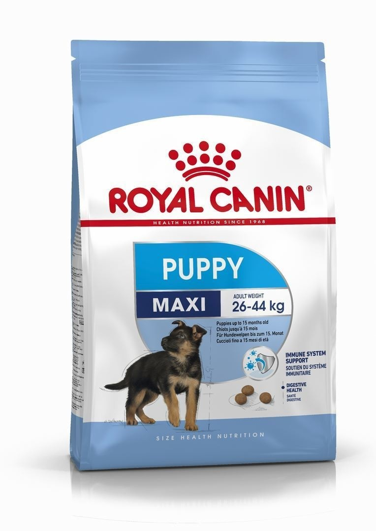 croquette royal canin chiot