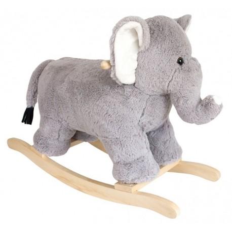 elephant a bascule