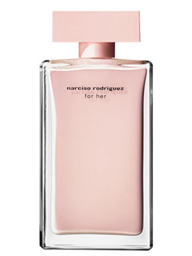 for her parfum