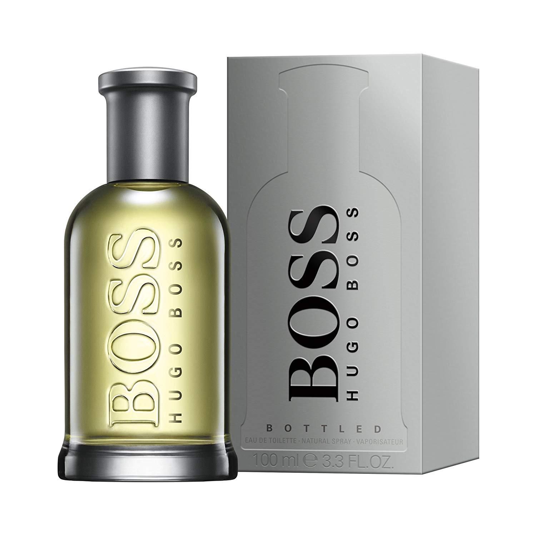 hugo boss bottled 100 ml
