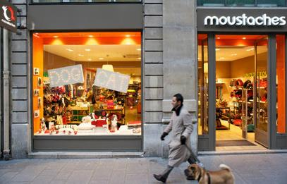 magasin pour animaux
