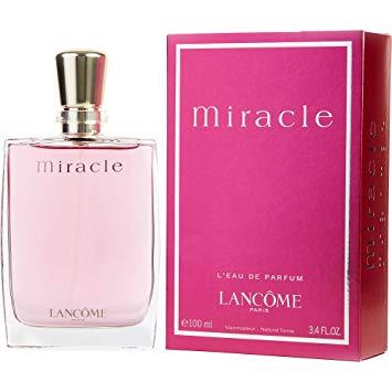 miracle parfum