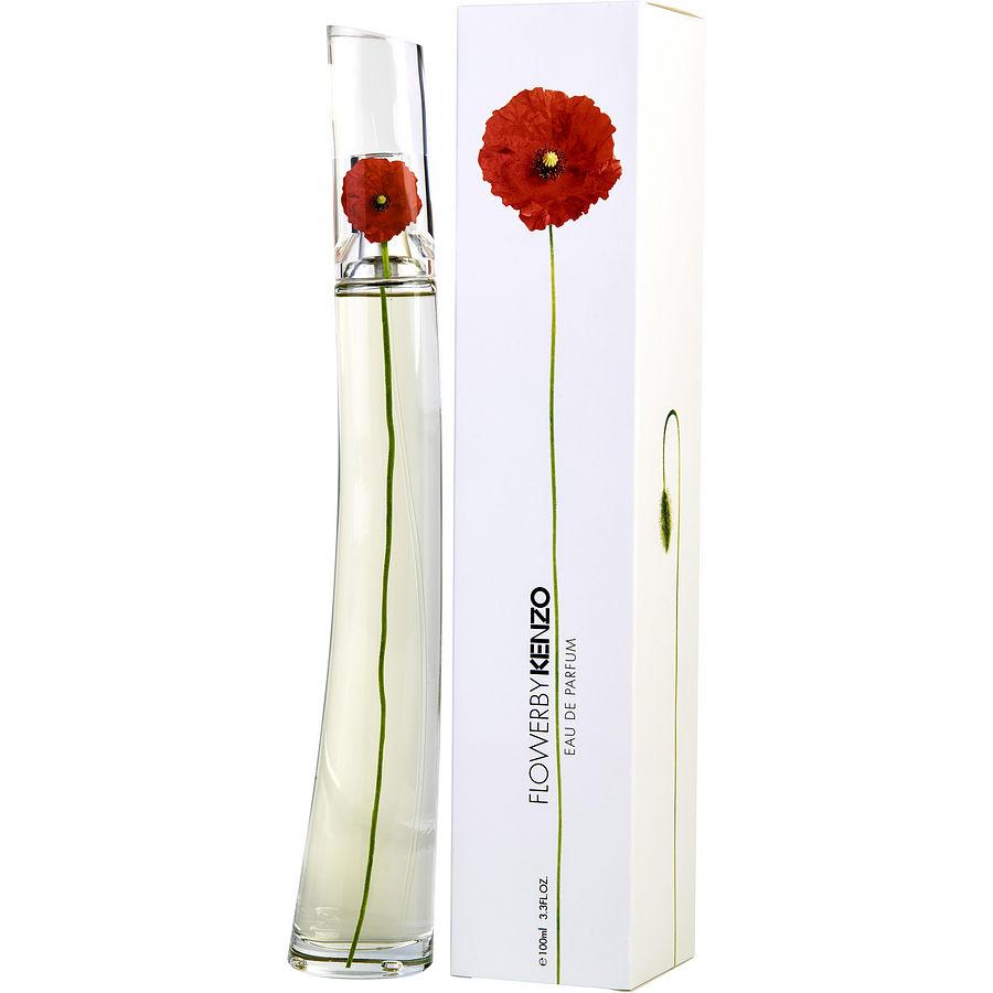 parfum flower kenzo