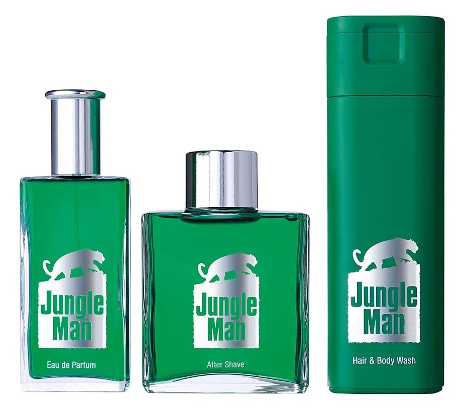 parfum jungle