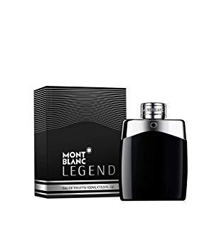 parfum mont blanc