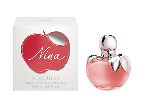 parfum nina ricci pomme