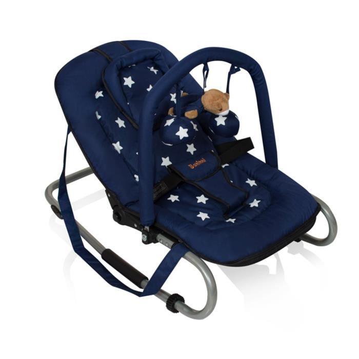 relax pour bébé