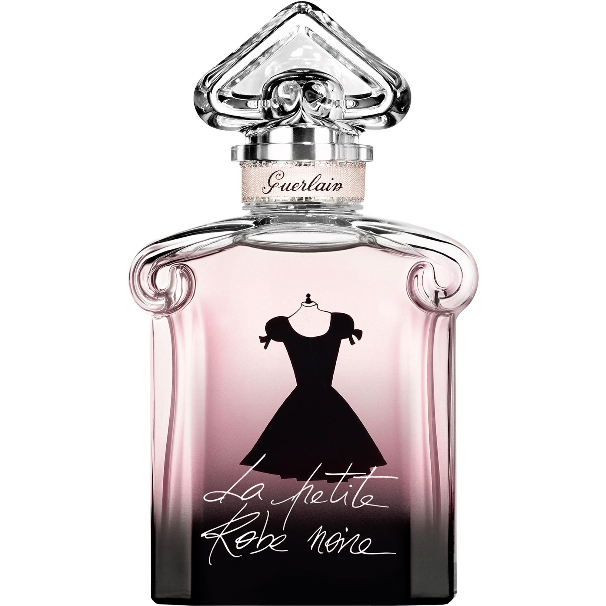 robe noire parfum