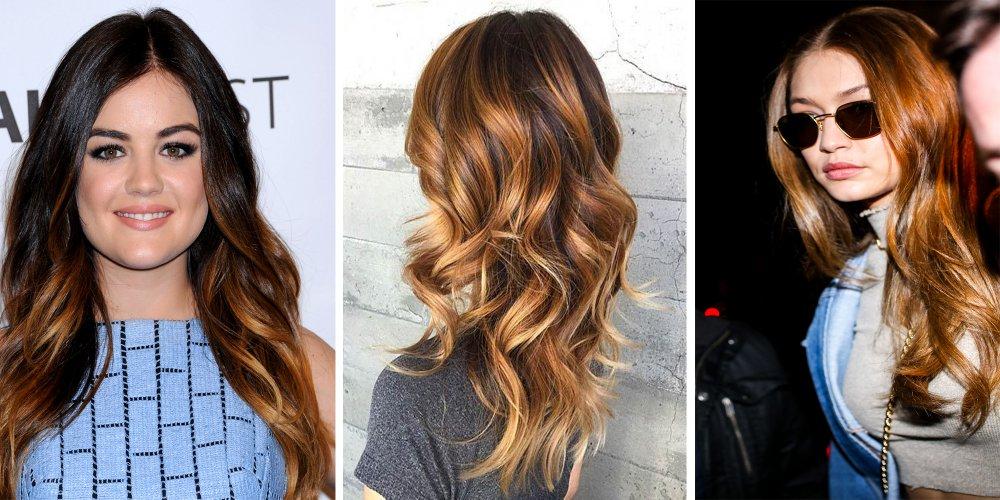 teinture cheveux