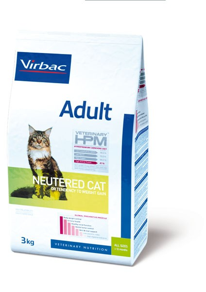 virbac croquettes chat