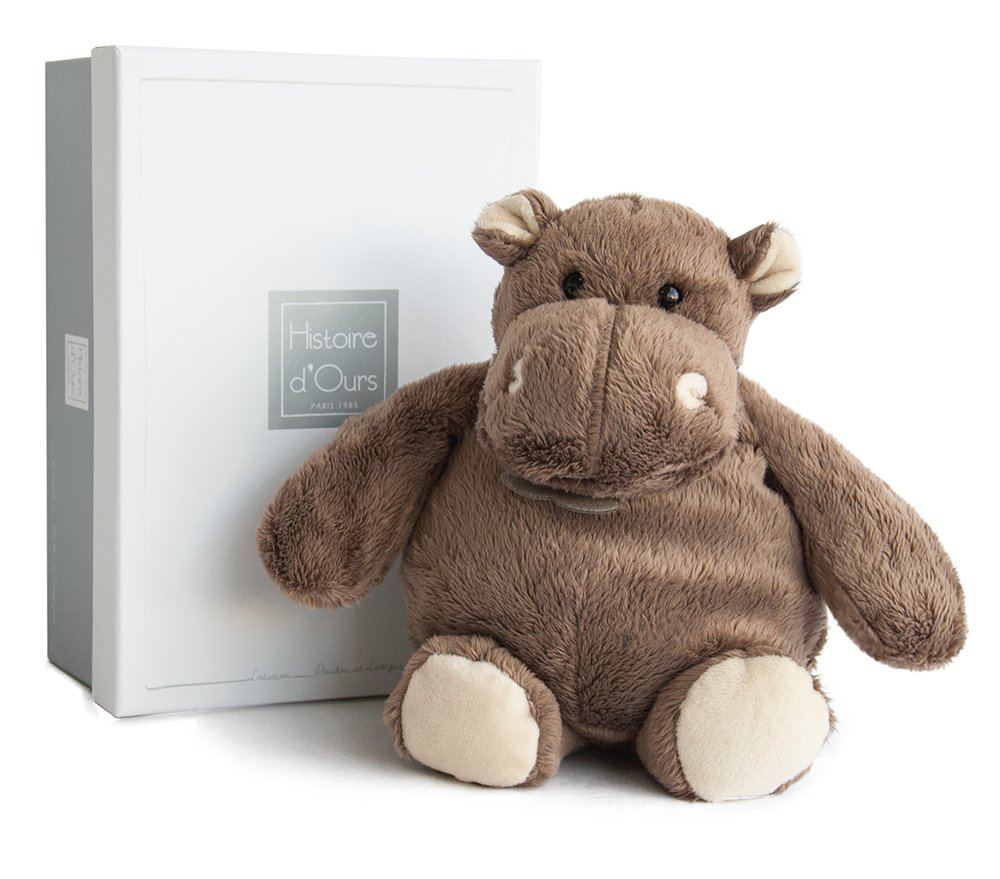 histoire d ours hippo