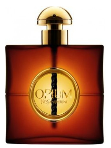 opium saint laurent