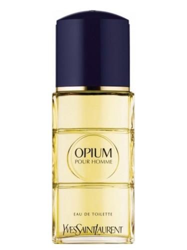 opium yves saint laurent homme