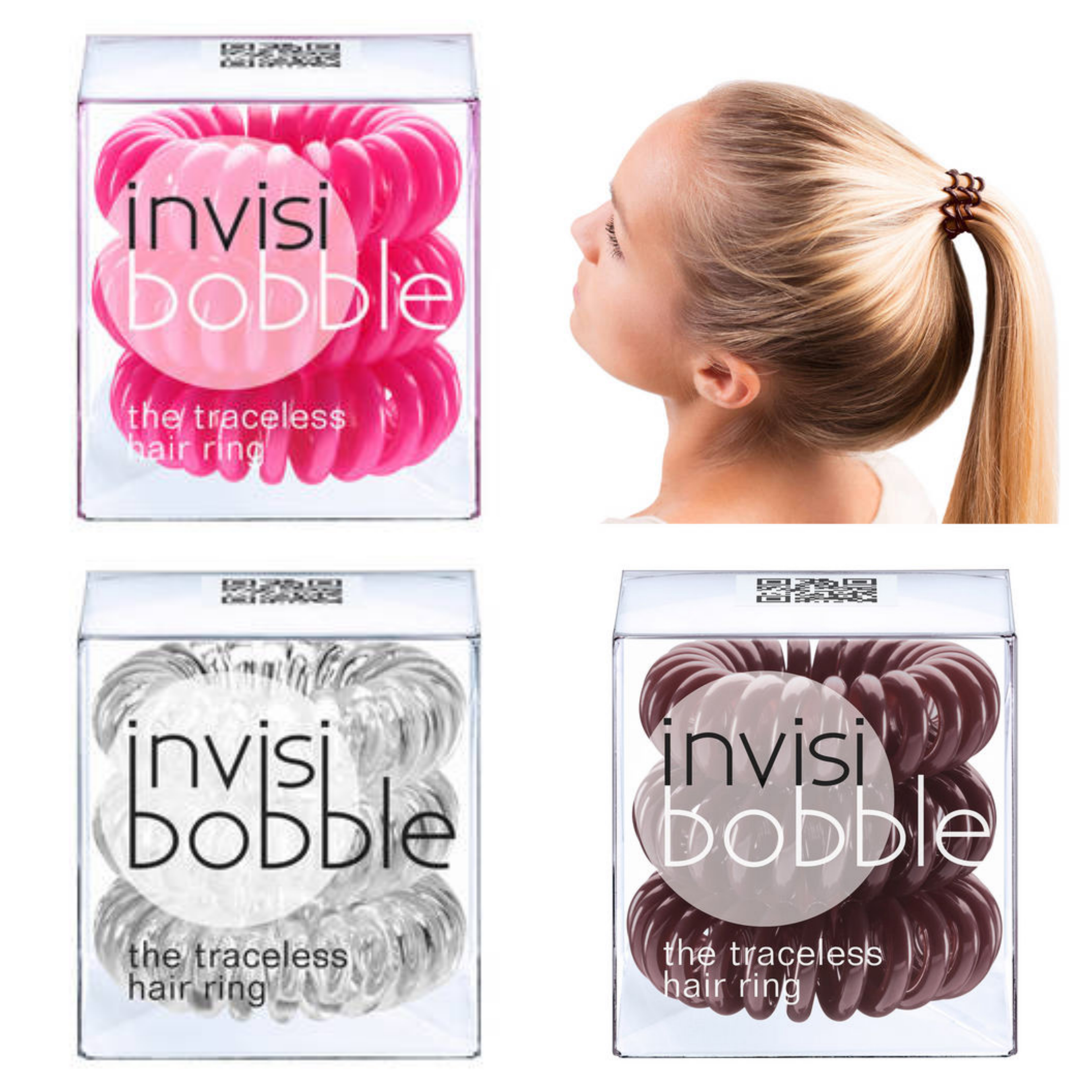 elastique invisibobble