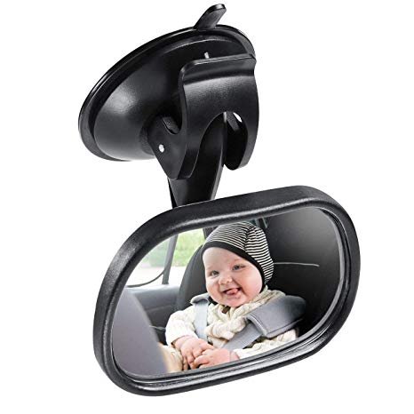 miroir auto bébé