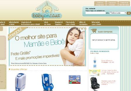 site de bebe