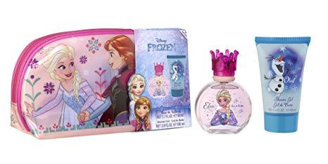 coffret parfum enfant