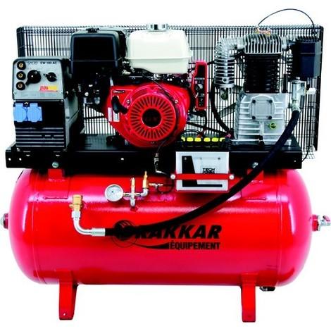 compresseur thermique