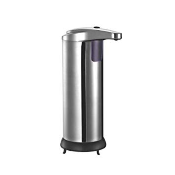 distributeur de savon automatique