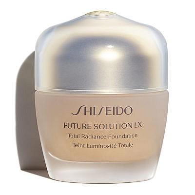 fond de teint shiseido