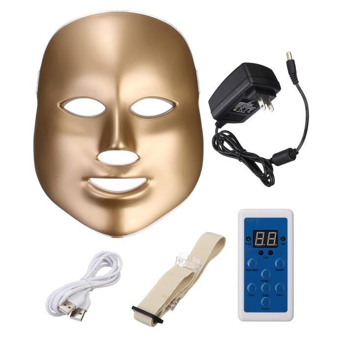 masque anti ride