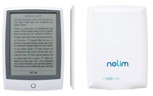 nolimbook