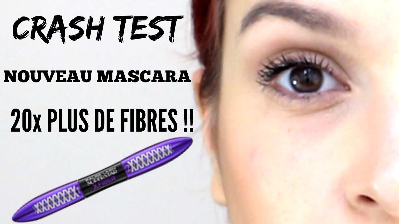 nouveau mascara