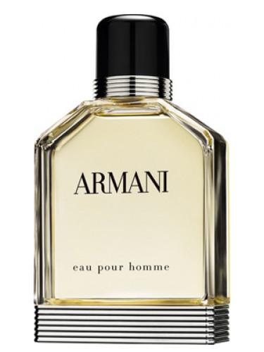 parfum armani homme