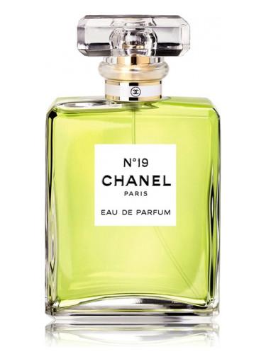 parfum chanel 19