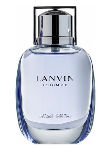 parfum lanvin